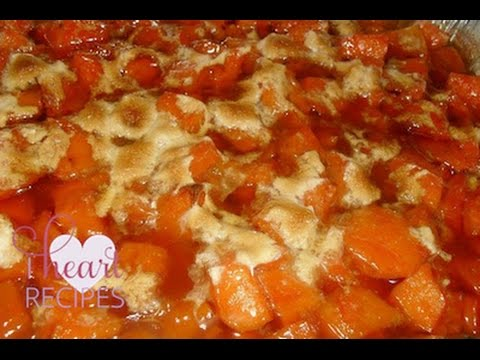 The Best Candied Yams Recipe Ever – How to Make Candied Yams | I Heart Recipes