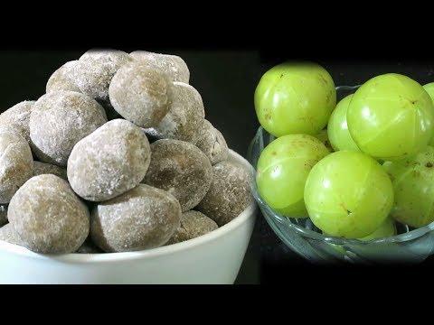 Amla Candy Recipe || आंवले के गटागट बनाये 1 साल तक सेहत को परफेक्ट बनाएं | Gatagat Recipe |
