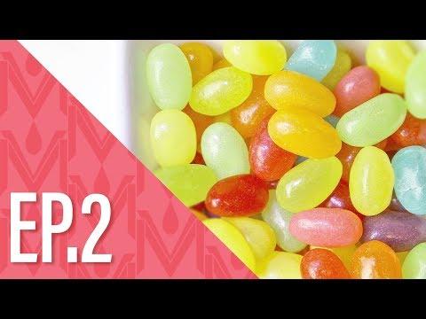 Jelly Beans | DIY E-Liquid Candy Recipes