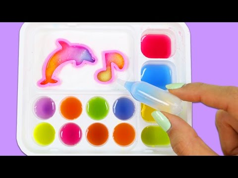 Kracie Popin Cookin GUMMY LAND DIY Japanese Candy Making Kit! Dolphin, Whale, and Boat Shapes!