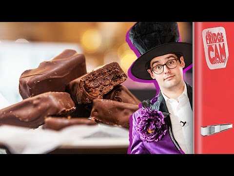3 Tim Tam Recipes | FridgeCam