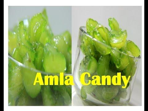 AMLA CANDY, Amla Candy Recipe, Gooseberry Candy, Amla Murabba,