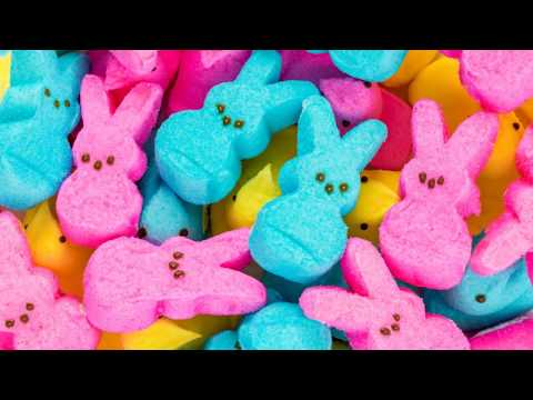 Make Your Own Easter Candy