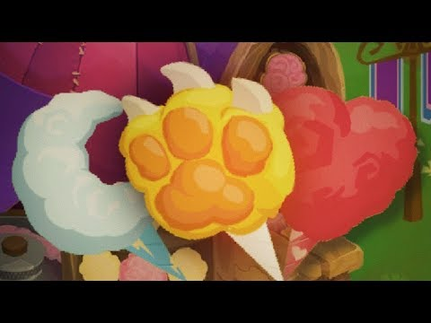 Animal Jam: EVERY NEW COTTON CANDY RECIPE!