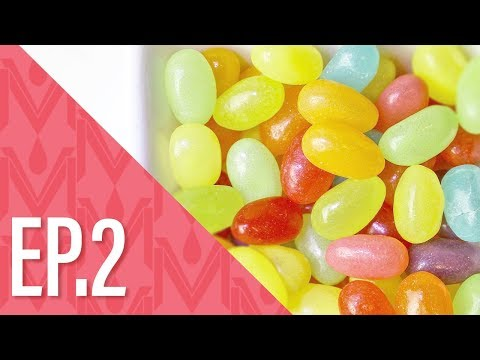 Jelly Beans | DIY E-Liquid Candy Recipes