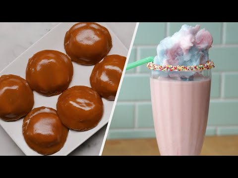 Candy Treats For All Ages • Tasty Recipes